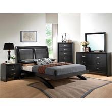 See Details - Corwn Mark Galinda Queen Bedroom
