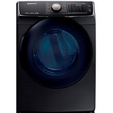 Fingerprint Resistant Samsung Washer and Dryer Combo