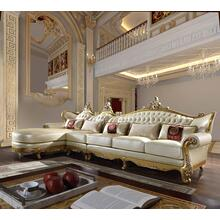 Homey Design Living Room HD132 Aztec Furniture