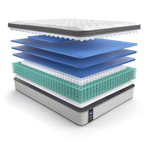 Sealy Posturepedic® Garner II Pillow Top - King Mattress