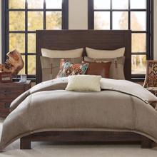 Roaring River Comforter Set