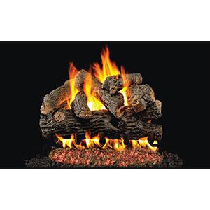 Realfyre - Royal English Oak Designer Vented Log