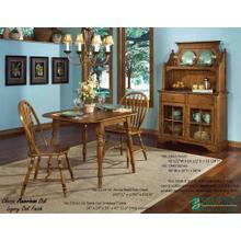 Classic American Oak 23642-14 1118-14 1445 & 1443