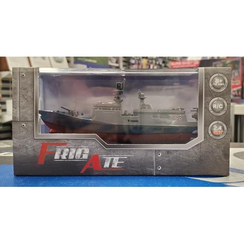 Frigate Water RC