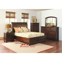 Coaster Furniture 200831 Bedroom set Houston Texas USA Aztec Furniture