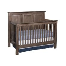 See Details - Shaker 3-in-1 Convertible Crib