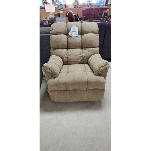841PW  Power Wall Recliner