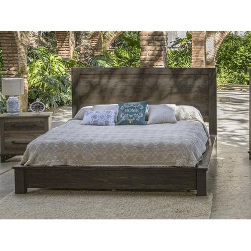 Product Image - Queen Platform Bed