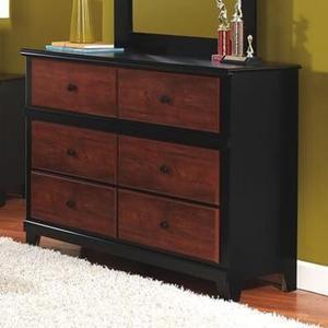 Dresser 7 Drawer