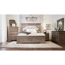 See Details - Highland Park 5 Piece Bedroom