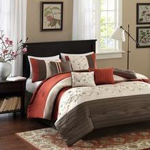 Serene Comforter Set - Queen