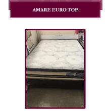 Amare - Euro Top - Queen