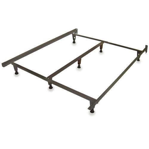 The Monster - Bed Frame - Huge Side Rails