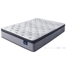 Kleinmon II Pillow Top Plush - Queen Mattress