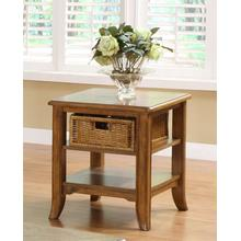 CLEARANCE 4010-05 End Table