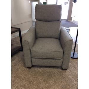 Best Craft Furniture - 640W Highback Chair Hampton Feathered/Married