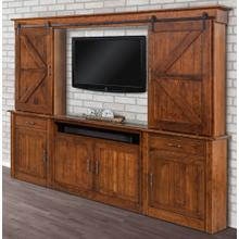 View Product - Timbra Wall Unit
