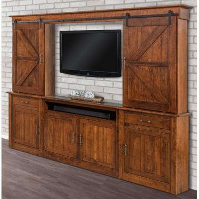 See Details - Timbra Wall Unit