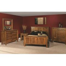 Lindholt Bedroom Set