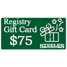 Steeles Gift Card - $75