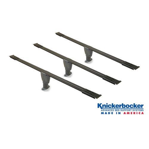Bed Frames & Support - Bedbeam™ Steel Slat System