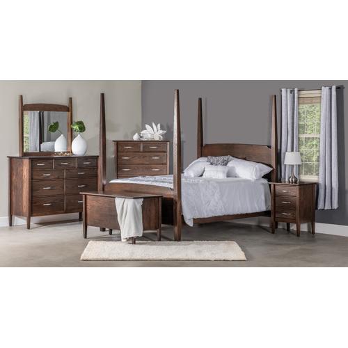 Imperial Bedroom