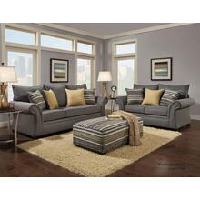 1560 Washington Living Room Jitterbug Gray Houston Texas USA Aztec Furniture