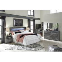 View Product - Three-Piece Baystorm Queen Bedroom Group