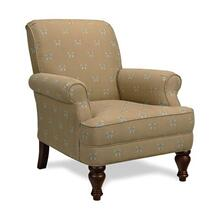 Style 66 Fabric Occasional Chair