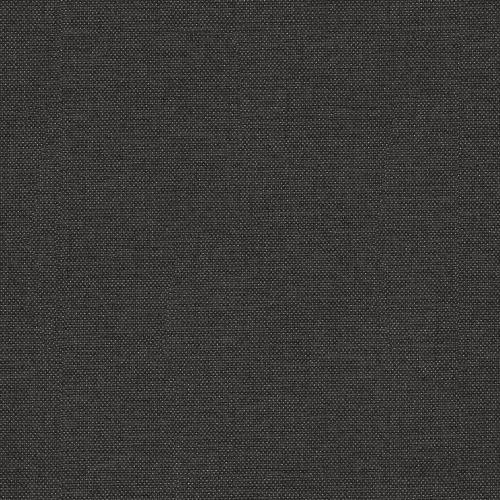 Alex Roll Arm Sofa - Charcoal