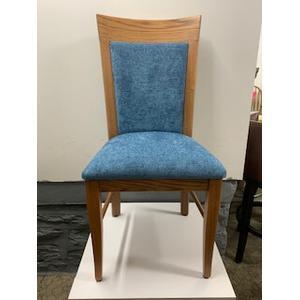 Creative Clearance - Amish Oak Side Chair