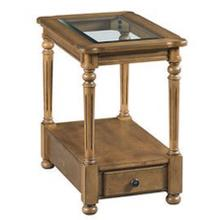 Candlewood Chair-side End Table H676916 - Warm Oak