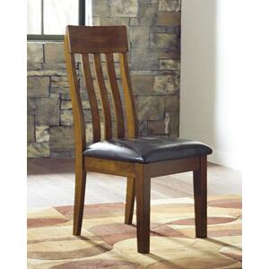 Ralene Table & 4 Chairs