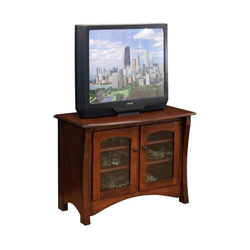 Master Style TV Stand