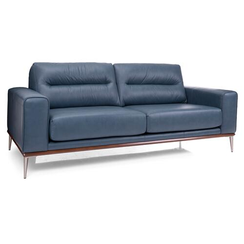 3030 Leather Sofa