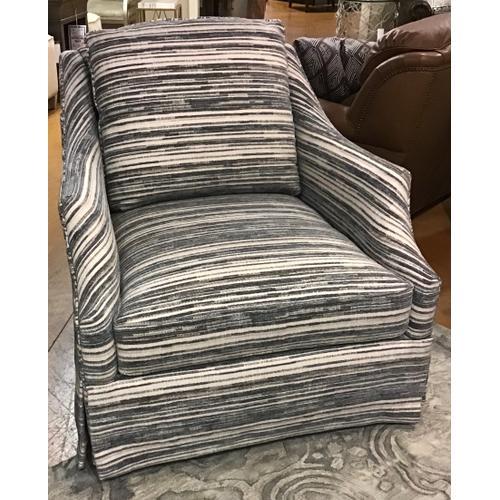 Sherrill Furniture - Swivel chair