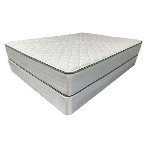MATTRESS GROVE Hercules Extra Firm Mattress & Foundation