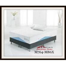 Ashley Sleep Gel Mattress M764 i1200 at Aztec Distribution Center Houston Texas