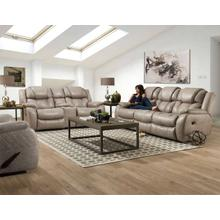 182-30-17  Sofa, Loveseat and Recliner - Corral Mushroom