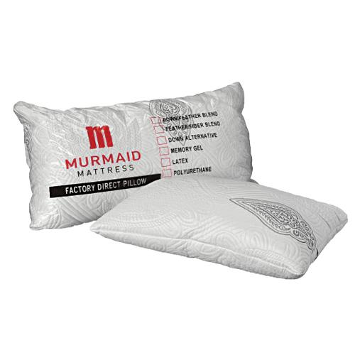 Icool Memory Foam Pillow Queen