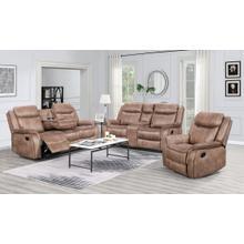 Abilgail - 3 PC - Reclining Sofa, Love, & Recliner