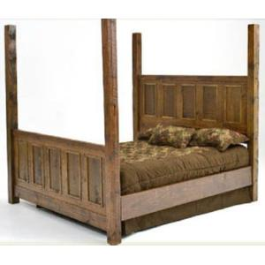 Stony Brooke Poster Bed