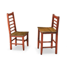 Cerveza Red Chairs