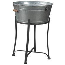 See Details - Round Beverage Tub