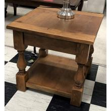 T735-2 End Table