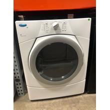 Used Duet® Electric Dryer with AccelerCare® Drying System