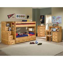See Details - Wrangler - Bunk Bed