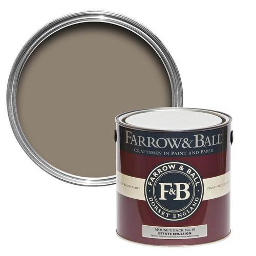 Farrow & Ball - Mouse's Back No.40