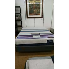 View Product - Queen Serta Blue 300