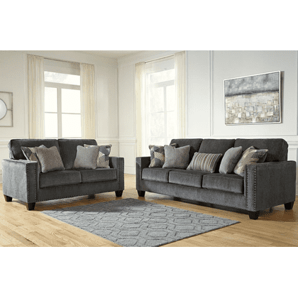 Gavril - Sofa and Loveseat